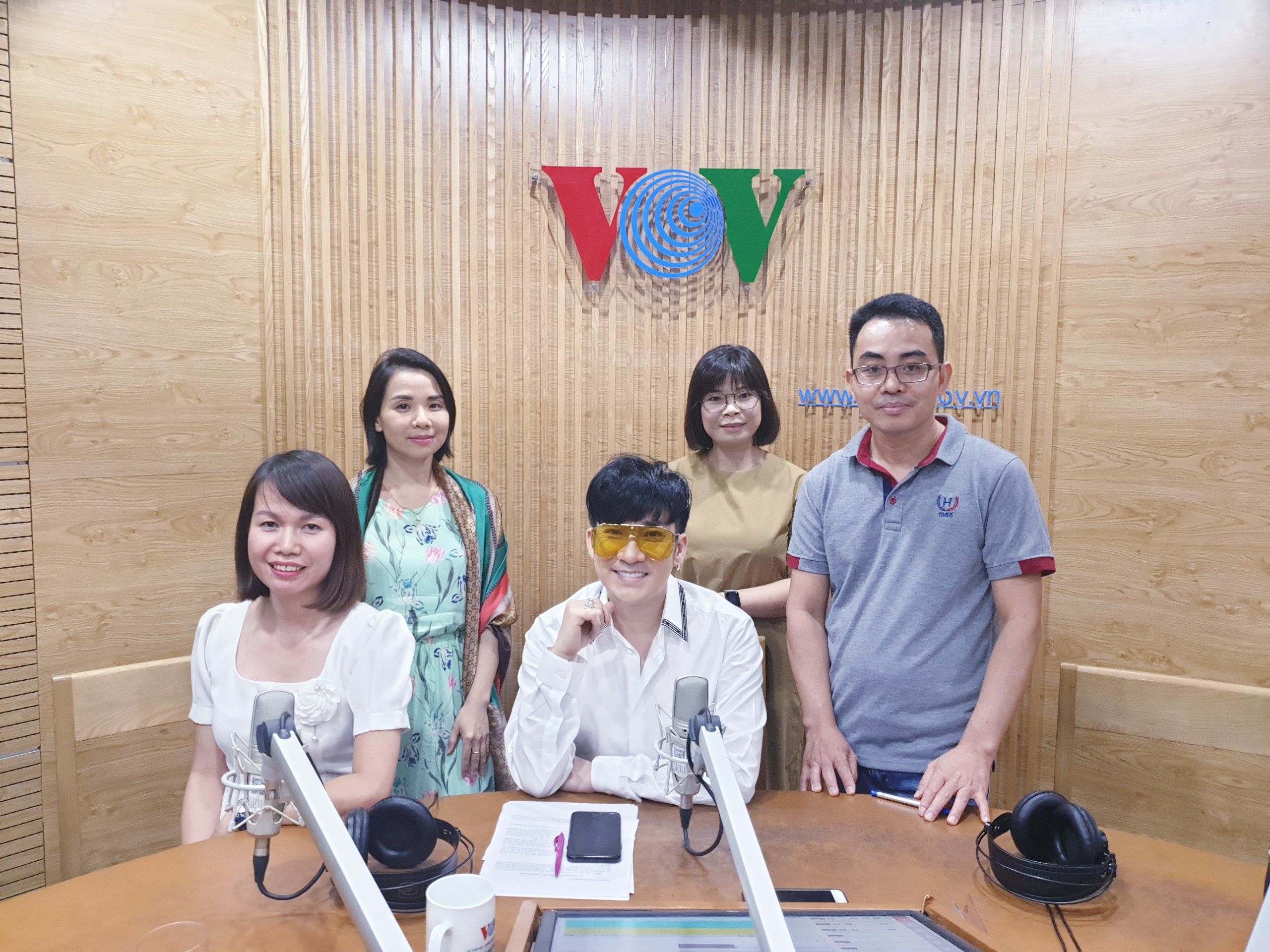 Ca sỹ Quang Hà:
