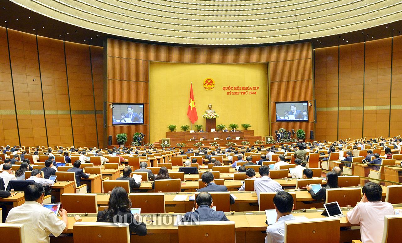 THỜI SỰ 6H SÁNG 25/11/2019: Tiếp tục chương trình kỳ họp thứ 8, Quốc hội khóa XIV, sáng nay, các đại biểu thảo luận ở hội trường dự án Luật sửa đổi, bổ sung một số điều của Luật Giám định tư pháp.