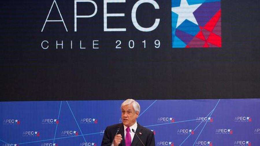 Chile hủy đăng cai Hội nghị Thượng đỉnh Diễn đàn Hợp tác Kinh tế Châu Á – Thái Bình Dương (APEC) và Hội nghị về biến đổi khí hậu của Liên Hợp Quốc (COP25) (1/11/2019)