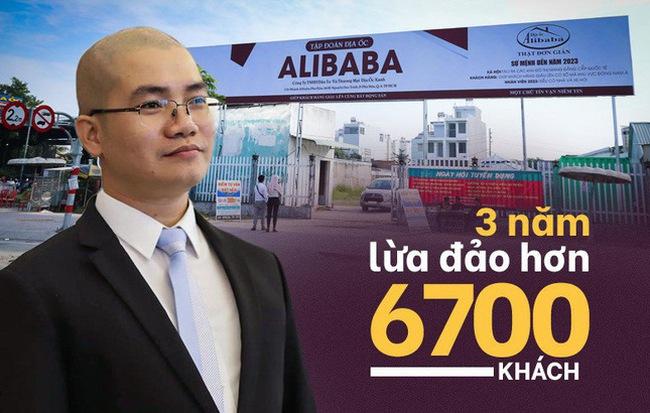 THỜI SỰ 21H30 ĐÊM 13/11/2019: Phó Thủ tướng Thường trực Chính phủ chỉ đạo điều tra, sớm đưa ra xét xử vụ Công ty Địa ốc Alibaba. Nếu phát hiện có sự bao che, cần làm rõ để xử lý nghiêm theo pháp luật.