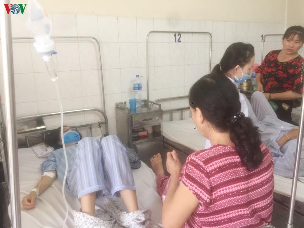 Bệnh sốt xuất huyết diễn biến phức tạp - Người dân không được chủ quan (23/11/2019)