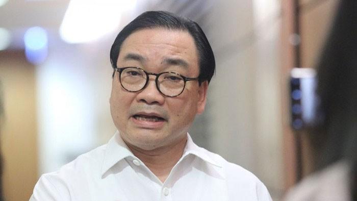 Bí thư Hoàng Trung Hải: Hà Nội sẽ thuê đơn vị độc lập tính giá nước sạch (22/11/2019)