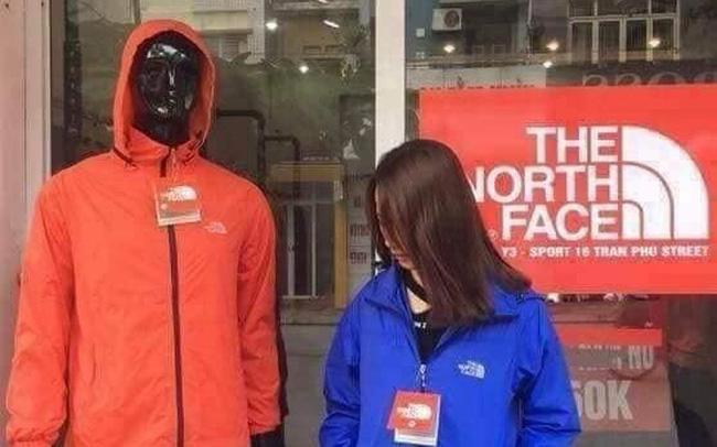 Thương hiệu thời trang The North Face chưa có nhà phân phối chính hãng tại Việt Nam (21/11/2019)