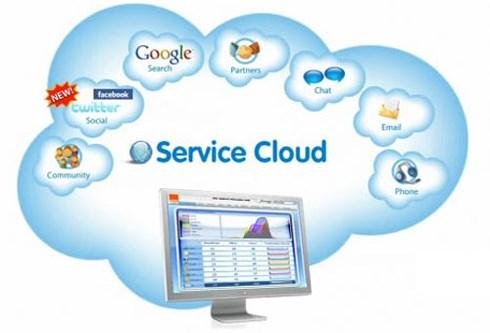 Giải pháp bảo vệ dữ liệu trên môi trường điện toán đám mây (5/11/2019)