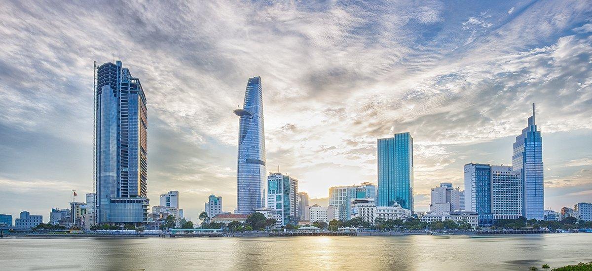 Thành phố Hồ Chí Minh lọt vào nhóm 3 thành phố triển vọng đầu tư bất động sản của khu vực (15/11/2019)