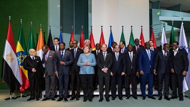 Đức thúc đẩy kế hoạch đầu tư tại Châu Phi (19/11/2019)