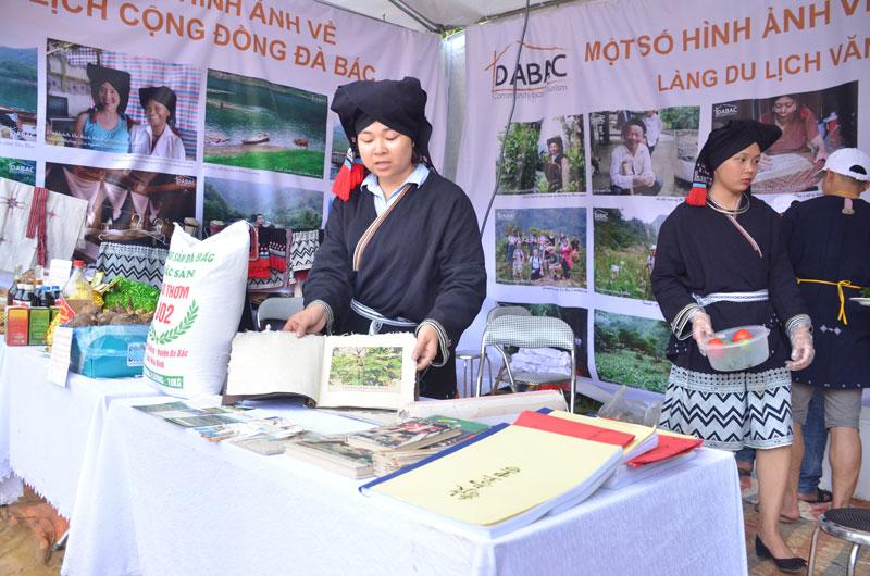 Những hoạt động hấp dẫn tại Tuần lễ Văn hóa du lịch tỉnh Hòa Bình (26/11/2019)