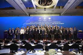 Hội thảo Biển Đông lần thứ 11: Không chỉ có khác biệt, mà còn là hợp tác (11/11/2019)