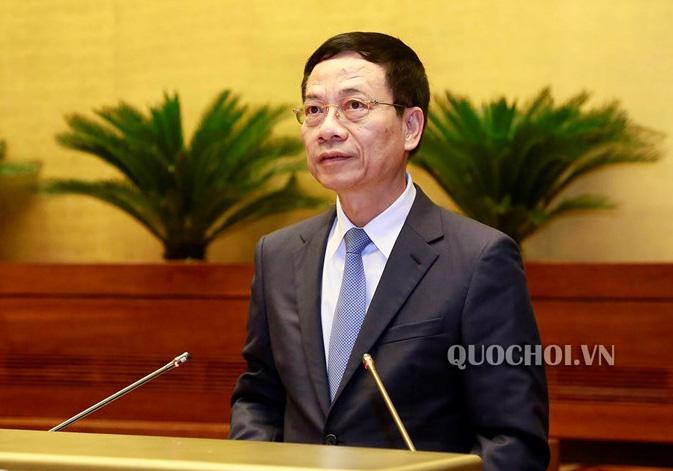 THỜI SỰ 12H TRƯA 8/11/2019: Bộ trưởng Thông tin và Truyền thông Nguyễn Mạnh Hùng: Sẽ kiên quyết chấn chỉnh sai phạm trong hoạt động báo chí.