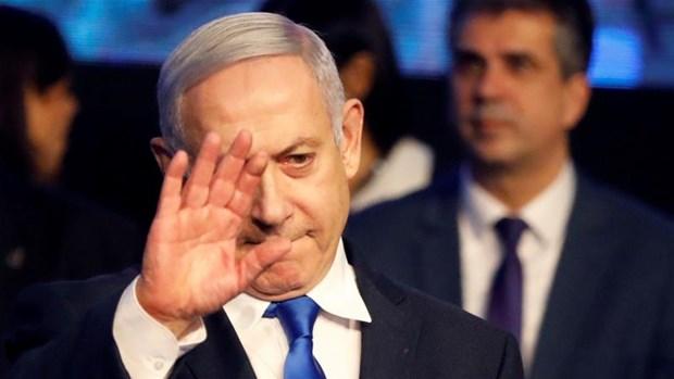 Chính trường Israel càng rối ren sau khi thủ tướng bị cáo buộc các tội danh (27/11/2019)