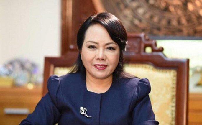 THỜI SỰ 6H SÁNG 22/11/2019: Hôm nay Quốc hội bỏ phiếu phê chuẩn miễn nhiệm Bộ trưởng Bộ Y tế Nguyễn Thị Kim Tiến.