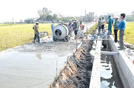 Xây dựng nông thôn mới: người dân phải là chủ thể (21/11/2019)