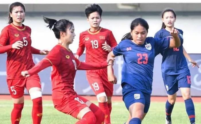 THỜI SỰ 18H CHIỀU 26/11/2019: Đội tuyển bóng đá nữ Việt Nam hòa 1-1 Thái Lan ở trận ra quân Seagame 30.