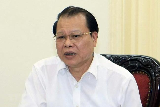 THỜI SỰ 18H CHIỀU 4/11/2019 Thủ tướng thi hành kỷ luật bằng hình thức cảnh cáo đối với nguyên Phó Thủ tướng Vũ Văn Ninh.