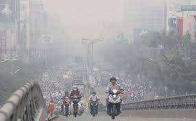 THỜI SỰ 12H TRƯA 12/11/2019: Ô nhiễm không khí sáng nay ở Hà Nội lên ngưỡng nguy hại - ngưỡng cao nhất trong thang bậc ô nhiễm không khí.