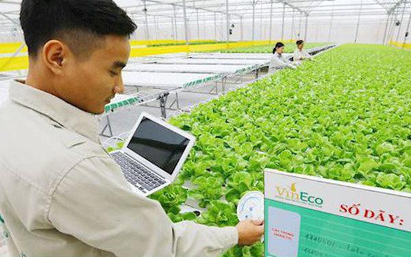 Tìm thị trường cho công nghệ nano trong nông nghiệp (11/11/2019)