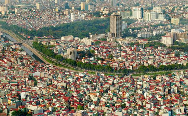 Nỗi bất an của người dân tại các đô thị quá tải! (21/11/2019)