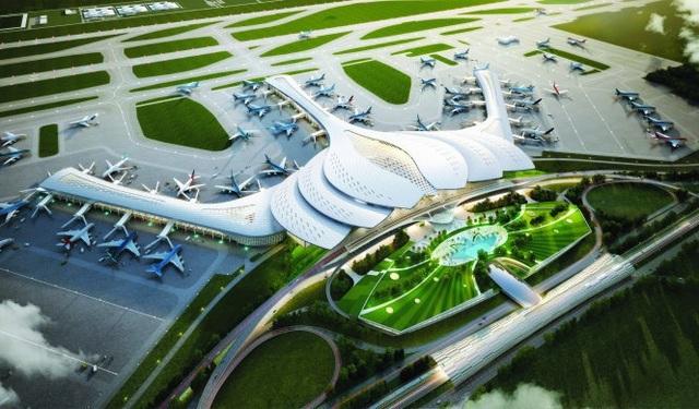 Đầu tư hạ tầng - Góc nhìn từ dự án Cảng Hàng không quốc tế Long Thành (12/11/2019)
