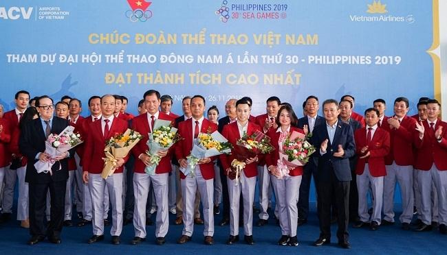 Những khó khăn nào đang chờ đón đoàn thể thao Việt Nam tại Đại hội thể thao khu vực Đông Nam Á (SEA Games) 30? (26/11/2019)