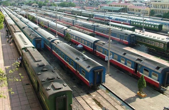 Có nên hay không đầu tư 100.000 tỷ đồng để xây dựng tuyến đường sắt Lào Cai – Hà Nội – Hải Phòng? (28/11/2019)