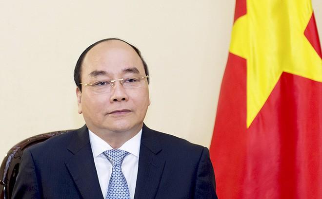 Một số nội dung chính trong bài viết của Thủ tướng Nguyễn Xuân Phúc