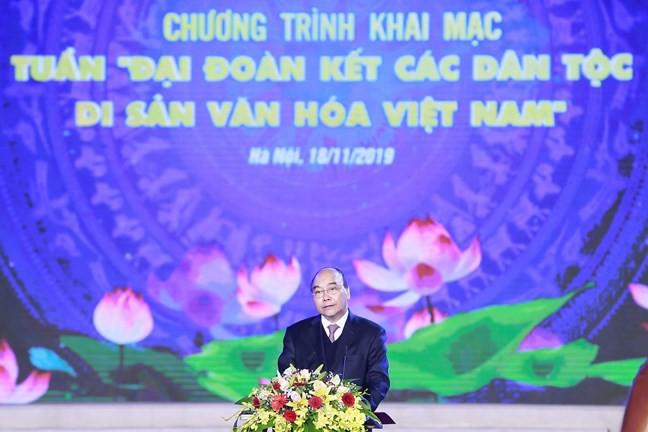 THỜI SỰ 6H SÁNG 19/11/2019: Thủ tướng Nguyễn Xuân Phúc dự lễ khai mạc Tuần