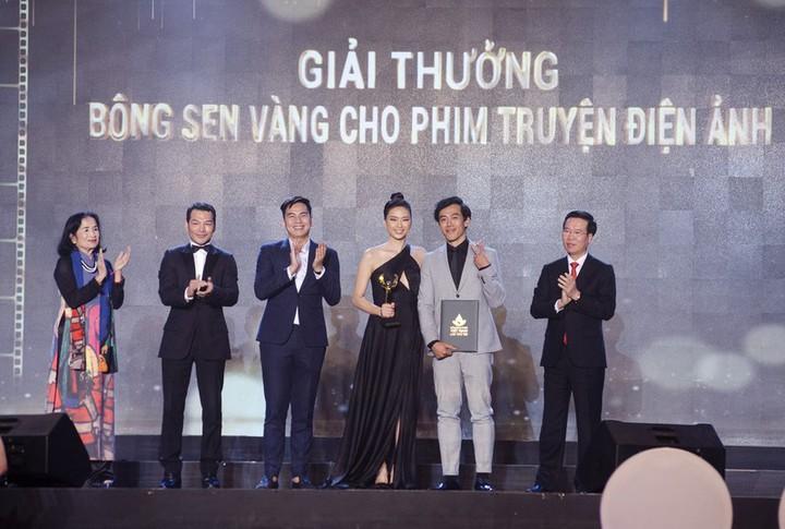 Liên hoan phim Việt Nam lần thứ 21: Liệu có xứng tầm là Cannes của Việt Nam? (29/11/2019)