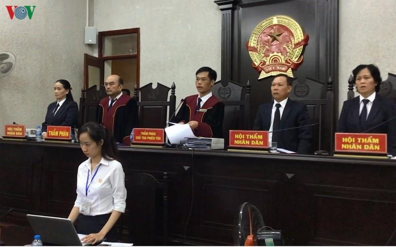 THỜI SỰ 21H30 ĐÊM 27/11/2019: 3 án chung thân, 2 án 20 năm tù cho các bị can trong vụ án sát hại nữ sinh giao gà tại tỉnh Điện Biên.