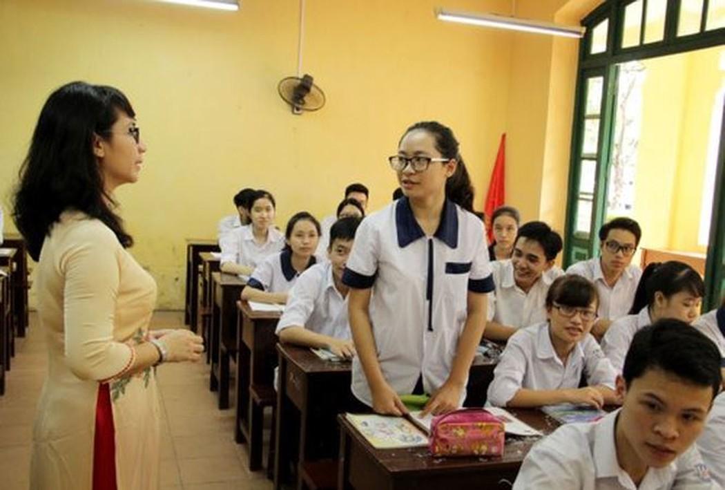 Văn hóa ứng xử học đường: Chương trình giáo dục phổ thông mới (29/11/2019)