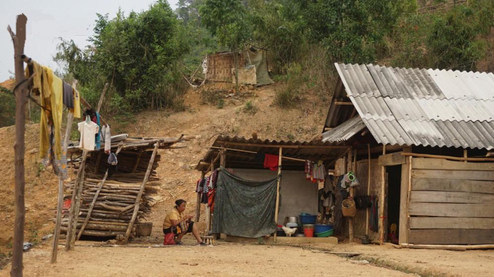 Nghệ An: Những bản làng vùng cao vắng thanh niên (11/11/2019)