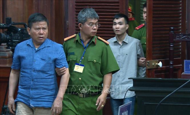 """THỜI SỰ 18H CHIỀU 11/11/2019: Tòa án nhân dân Thành phố Hồ Chí Minh tuyên phạt 33 năm tù đối với các thành viên tổ chức khủng bố """"Việt Tân""""."""