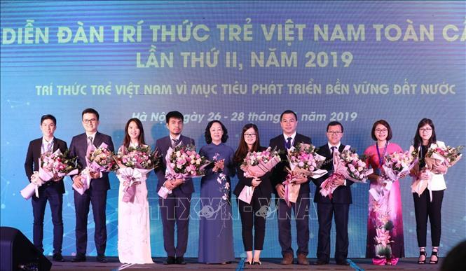 THỜI SỰ 12H TRƯA 27/11/2019: Khai mạc Diễn đàn trí thức trẻ Việt Nam toàn cầu lần thứ 2.
