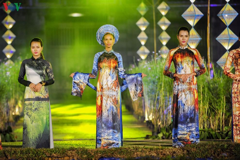 Làm sao để bảo vệ áo dài Việt Nam? (29/11/2019)