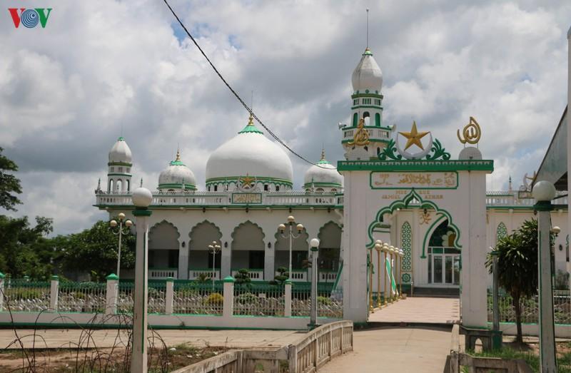 Làng Hồi giáo ở An Giang với những nét văn hóa độc đáo (15/11/2019)