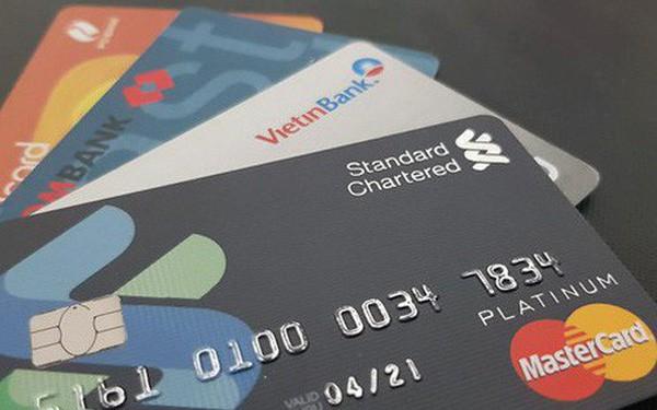 Tăng mức xử phạt về vi phạm trong lĩnh vực thẻ ngân hàng (29/11/2019)