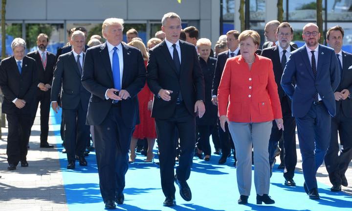 Thượng đỉnh NATO – chưa thể xác định con đường nào phía trước? (2/12/2019)