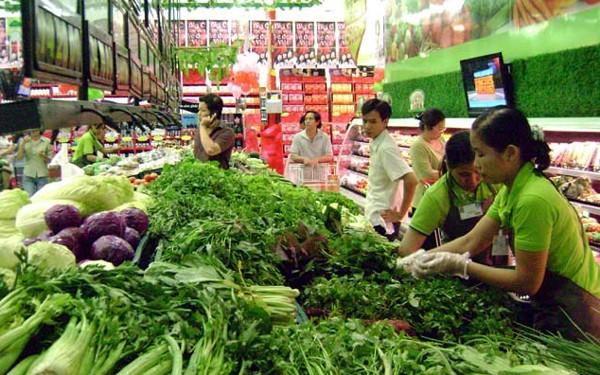 THỜI SỰ 12H TRƯA 13/12/2019: Phó Thủ tướng Vũ Đức Đam yêu cầu các Bộ, ngành liên quan cần đưa chuỗi cung ứng thực phẩm an toàn lên bản đồ số Vietmap để người dân được biết.