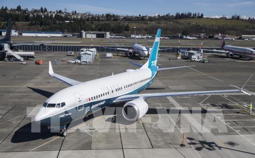 Boeing ngừng sản xuất máy bay 737 MAX: Vẫn chưa có ngày trở lại (18/12/2019)