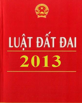 Luật Đất đai 2013 đang được triển khai như thế nào trong thực tế? (30/12/2019)