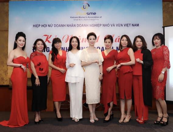 Cần bình đẳng để phát triển doanh nghiệp do nữ làm chủ (20/12/2019)