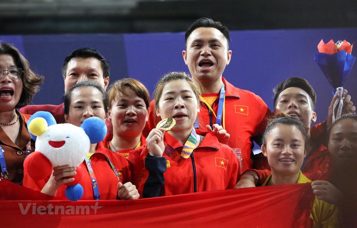 THỜI SỰ 18H CHIỀU 3/12/2019: Đoàn thể thao Việt Nam đã giành được 22 Huy chương vàng tại đại hội thể thao Seagame 30.