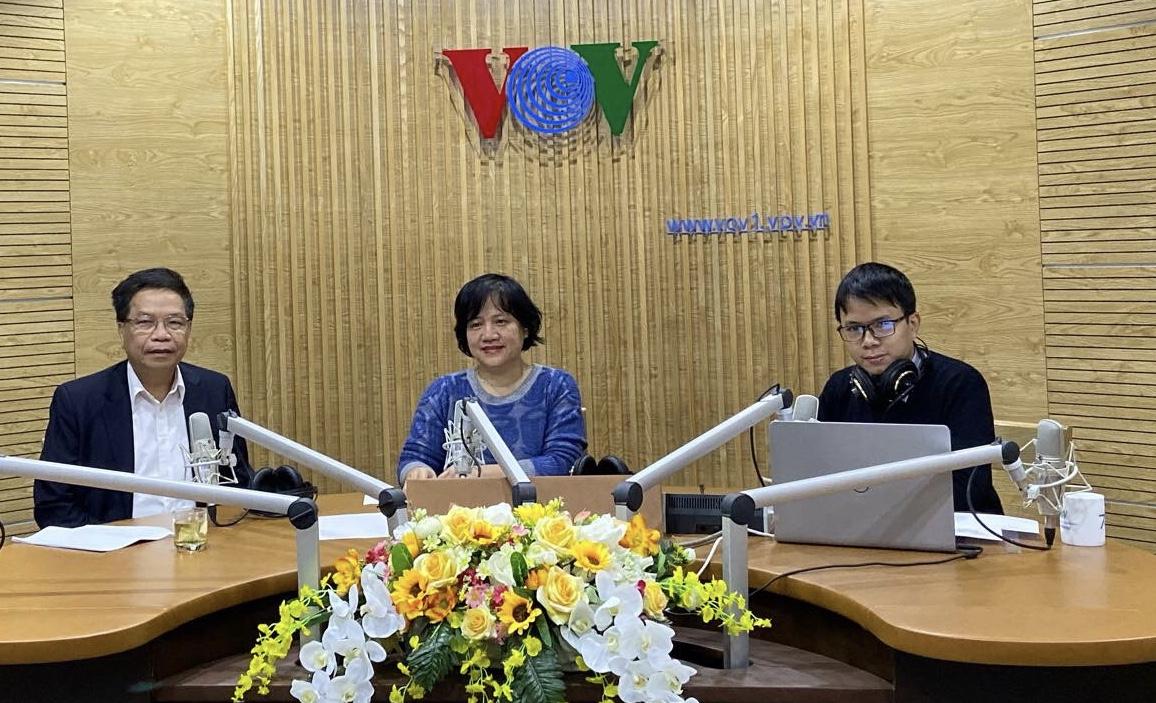 """Nắm vững những """"cơ hội vàng"""" cho nông nghiệp Việt từ ứng dụng khoa học công nghệ (9/12/2019)"""