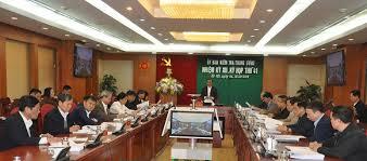 THỜI SỰ 18H CHIỀU 9/12/2019: Kỳ họp thứ 41 của Ủy ban kiểm tra trung ương ra kết luận đề nghị Bộ Chính trị kỉ luật nhiều tổ chức Đảng và nhiều cá nhân là lãnh đạo, nguyên lãnh đạo cấp cao.