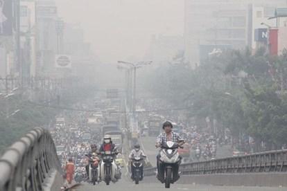 Ô nhiễm không khí: Hà Nội đủng đỉnh đến bao giờ? (10/12/2019)