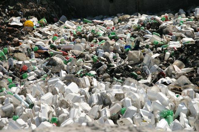 Chính Phủ Thái Lan nỗ lực ngăn ngừa rác thải nhựa (11/12/2019)
