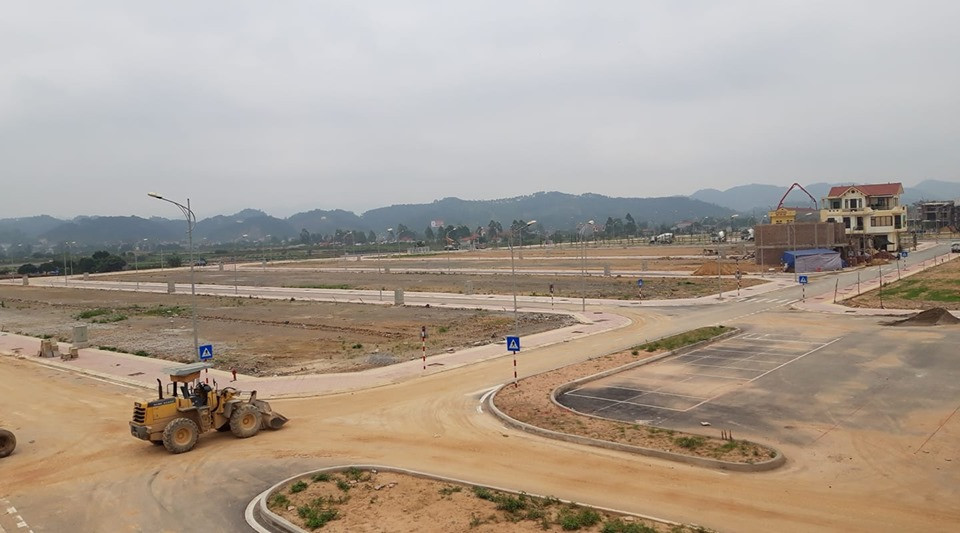 Lạng Sơn tạo quỹ đất sạch thu hút nhà đầu tư (18/12/2019)