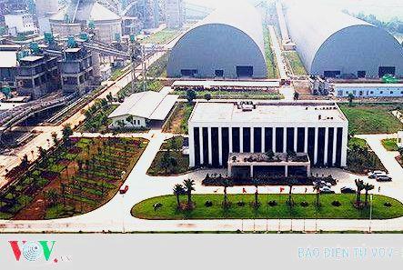 Sản xuất xăng sinh học: Quy trình tiêu chuẩn khắt khe (08/12/2019)