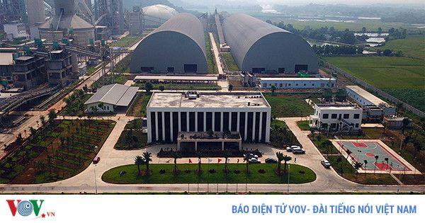 Lợi ích kép từ xử lý chất thải hiệu quả của nhà máy sản xuất cồn ETHANOL (12/11/2019)