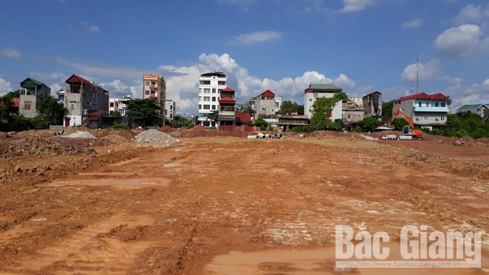 Bắc Giang: tạo sự đồng thuận của người dân công tác giải phóng mặt bằng (25/12/2019)