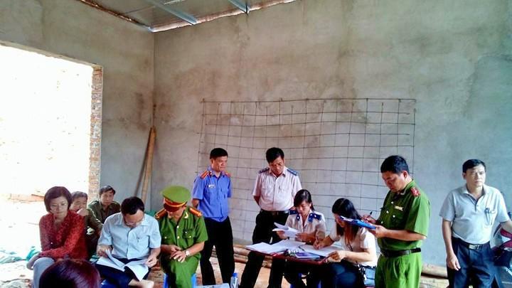 Những khó khăn, vướng mắc trong thi hành án dân sự (6/12/2019)